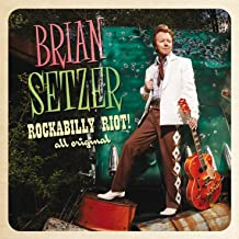 Best brian setzer rockabilly riot all original Reviews