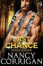 Last Chance (Shifter World®: Royal-Kagan series Book 7)