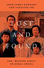 """Lost and Found: The """"Missing Girls"""" in Rural China"""