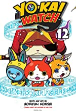 YO-KAI WATCH, Vol. 12