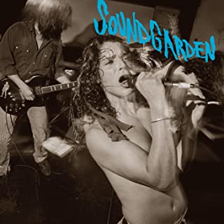 soundgarden screaming life/fopp