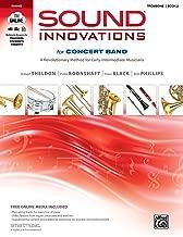 [Robert Sheldon] Sound Innovations for Concert Band, Bk 2: A Revolutionary Method for Early-Intermediate Musicians (Trombone), Book & Online Media