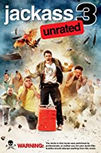 Jackass 3 Unrated