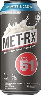 Best met rx sports drink Reviews
