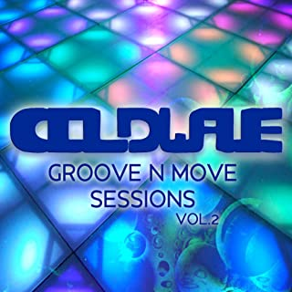 Groove N Move Sessions Vol.2