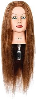 Linda [100% Human Hair Mannequin]