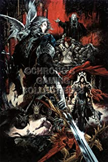 Best castlevania curse of darkness poster Reviews