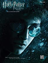 NICHOLAS HOOPER: HARRY POTTER AND THE HALF-BLOOD PRINCE (PIANO) PIANO: Piano Solos