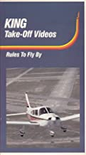 King Take-off Videos: Rules to Fly