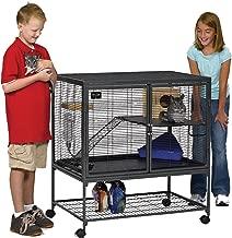reptile cage unit