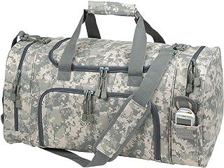 "ImpecGear ACU Sports Duffels Bag Camouflage Duffle,Tactical Gear 18"", 21"", 31"""