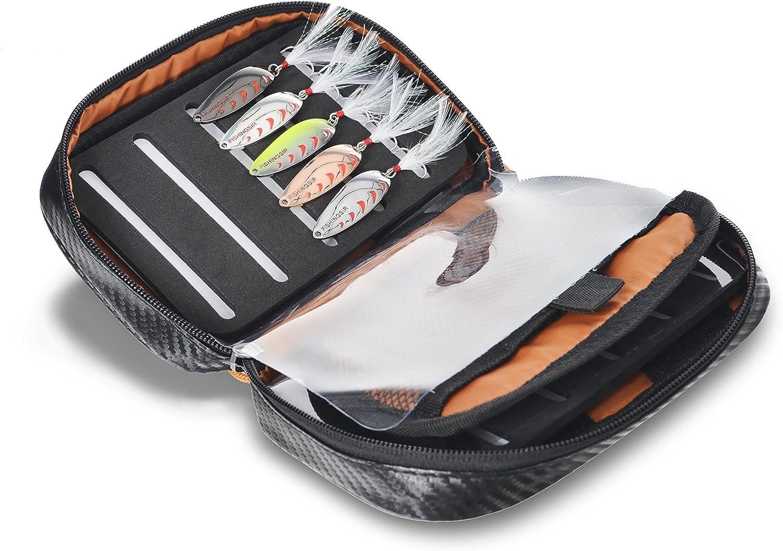 FISHINGSIR Tactical Sling Bag Pack Military Rover Shoulder Sling Backpack Small
