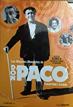 Amazon.es: Paco Martinez Soria - DVD: Películas y TV