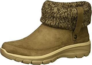 Skechers Relaxed Fit Easy Going Heighten Womens Ankle Boots