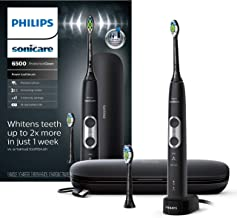 Philips Sonicare ProtectiveClean 6500 Rechargeable...