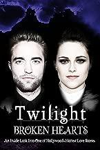 Twilight: Broken Hearts