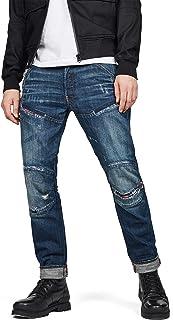 G-Star RAW(ジースターロゥ) 5620 Straight Jeans 立体裁断 メンズジーンズ