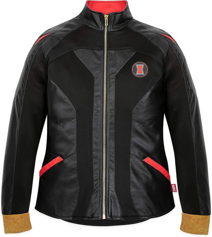 Marvel Black Widow Jacket for Women