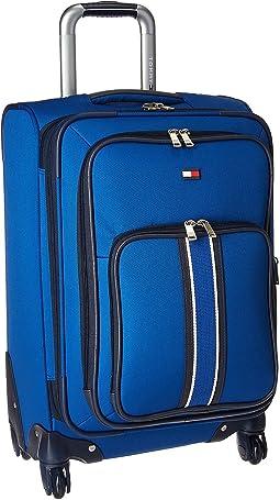 Signature Solid 20 Upright Suitcase