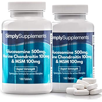 condroitin glucosamine lacuri farmacor)