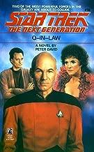 Q-in-Law: Star Trek, the Next Generation, No 18 (Star Trek: The Next Generation)