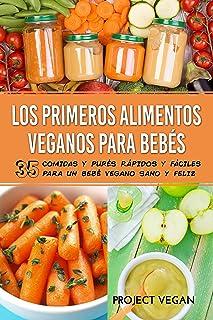 Amazon.es: comida vegana