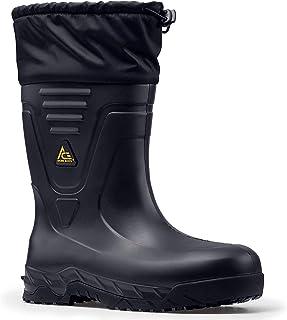 Shoes for Crews Men's Bullfrog Elite Ct Sneaker