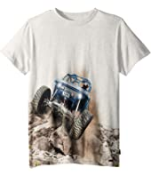 Molo - Road T-Shirt (Little Kids/Big Kids)
