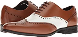 Stockwell Wingtip Oxford
