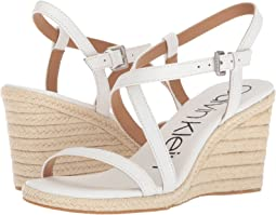 Bellemine Espadrille Wedge