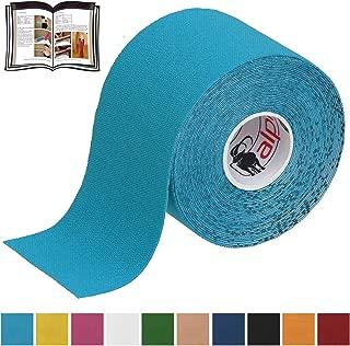 BB Sport 1 Rollo Cinta Kinesiología Tape 5 m x 5 cm Cinta