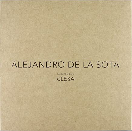 Alejandro de la Sota. Central Lechera Clesa