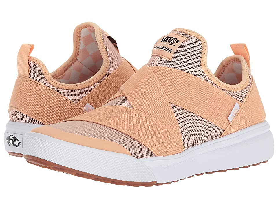 Vans UltraRange Gore (Apricot Ice) Skate Shoes