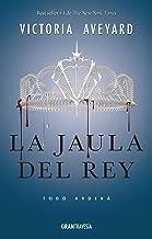 La jaula del rey: La Reina Roja 3 (Spanish Edition)