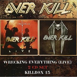 Killbox 13 / Wrecking Ev