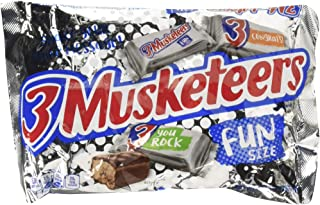 Best three musketeers chocolate bar Reviews