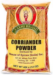 Laxmi All-Natural Ground Coriander Powder - 14oz