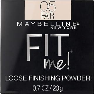 Maybelline New York Fit Me Loose Finishing Powder, Fair, 0.7 oz.