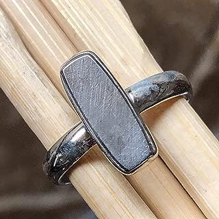 muonionalusta meteorite ring