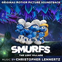 Smurfs: The Lost Village (Original Motion Picture Soundtrack)