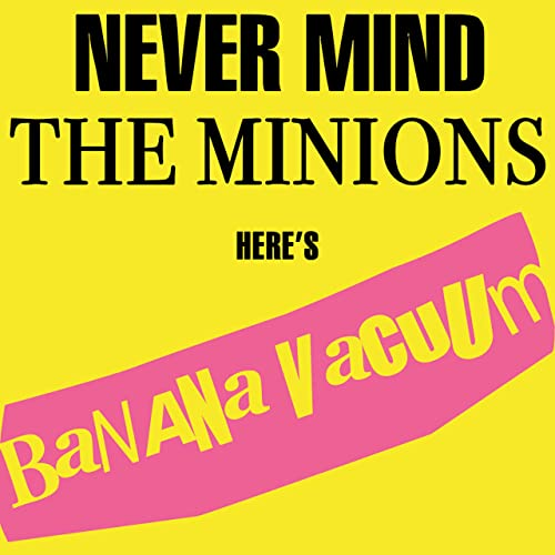 Don't Call Me a Stupid Idiot by Banana Vacuum on Amazon