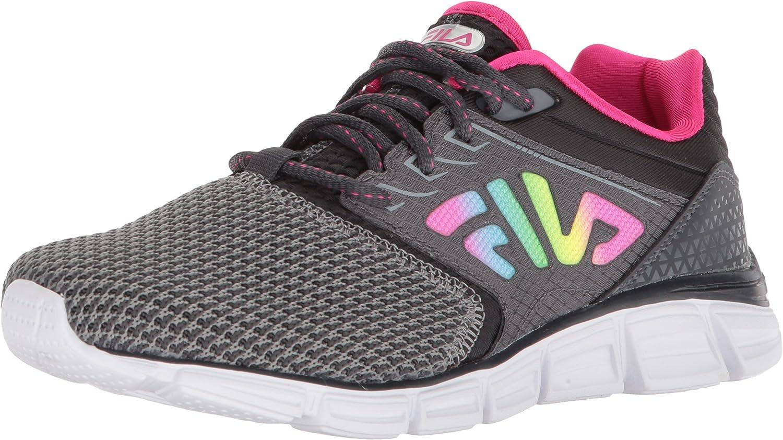 Fila Womens Memory Multiswift 4 Running shoes