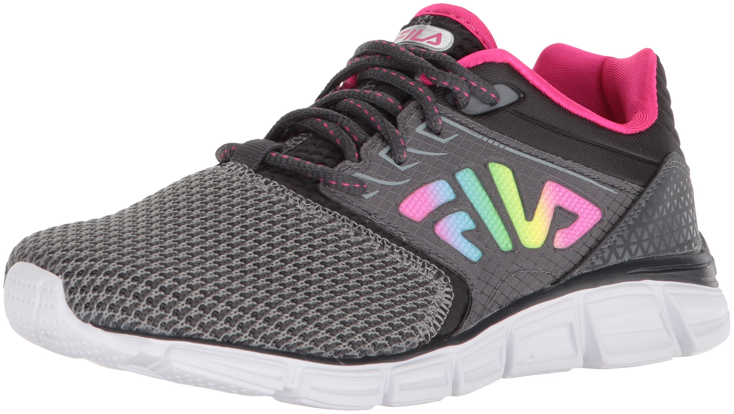 Fila Womens MULTISWIFT Running Monument