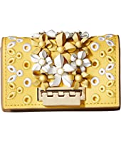 ZAC Zac Posen - Earthette Credit Card Case Crossbody