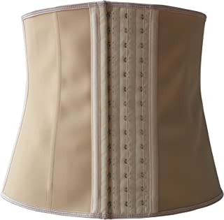 OB Sculpture Latex Waist Trainer for Weight Loss