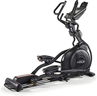 Sole New 2019 E35 Elliptical