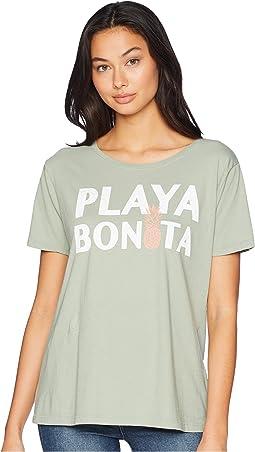 Playa Bonita Tee