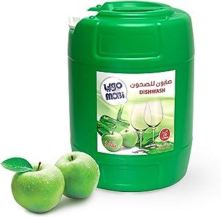 Mobi dish wash apple 20 Litre