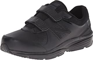 Men's 411 V2 Hook and Loop Walking Shoe