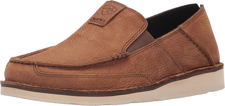 ARIAT Mens Cruiser-M Cruiser Slip-on shoes